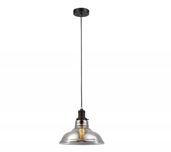 Xeno Industrial Pendant Light