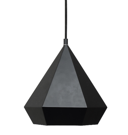 Diamond pendant light1